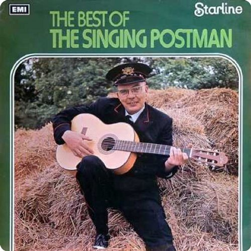 The bets of the singing postman